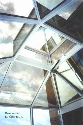 gallagher interior